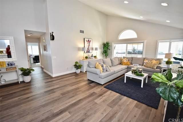9 Santolina, Rancho Santa Margarita, CA 92688 (#OC21231467) :: Latrice Deluna Homes
