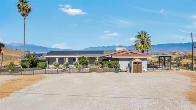 2787 Reche Canyon Road, Colton, CA 92324 (#IV21232335) :: Zen Ziejewski and Team