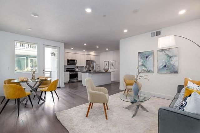 1482 Nightshade Road #31, Milpitas, CA 95035 (#ML81867491) :: Berkshire Hathaway HomeServices California Properties