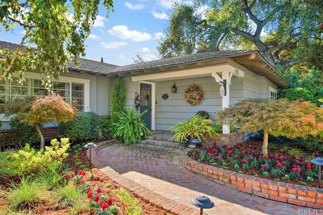 122 Oak Tree Drive, Glendora, CA 91741 (#CV21230767) :: Mainstreet Realtors®