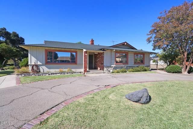 6705 Sultana Avenue, San Gabriel, CA 91775 (#P1-7163) :: Bathurst Coastal Properties