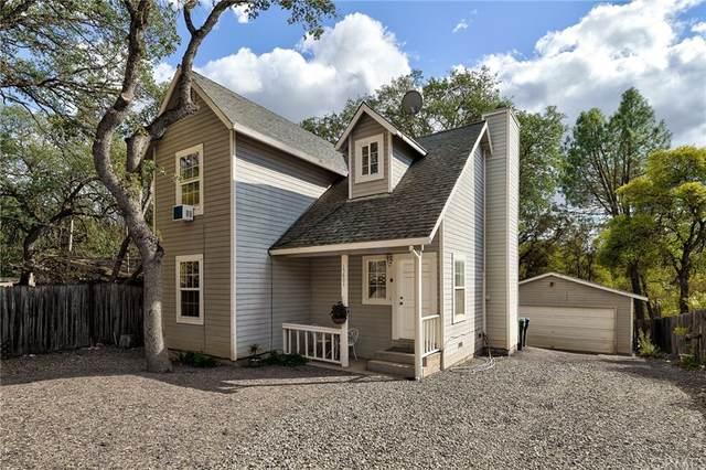 15801 29th Avenue, Clearlake, CA 95422 (#LC21231937) :: Cesi Pagano & Associates