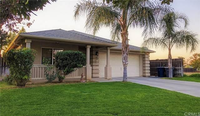 103 Rye Street, Merced, CA 95341 (#ND21232423) :: Cane Real Estate