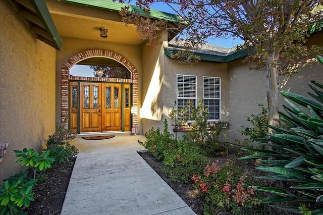 5614 Sundown Lane, Outside Area (Inside Ca), CA 95075 (#ML81867501) :: Swack Real Estate Group   Keller Williams Realty Central Coast