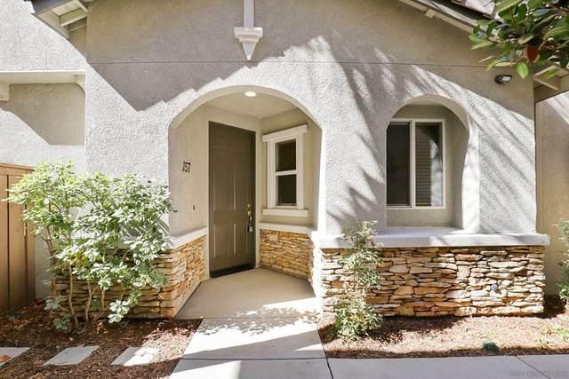 425 S Meadowbrook Dr #157, San Diego, CA 92114 (#210029344) :: Latrice Deluna Homes