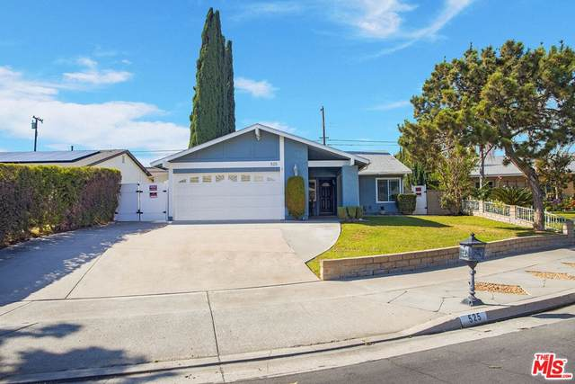 525 Diamond Road, Placentia, CA 92870 (#21796912) :: The Kohler Group