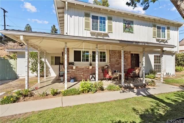 9548 Frankirst Ave, Northridge, CA 91343 (#SR21230608) :: Swack Real Estate Group | Keller Williams Realty Central Coast