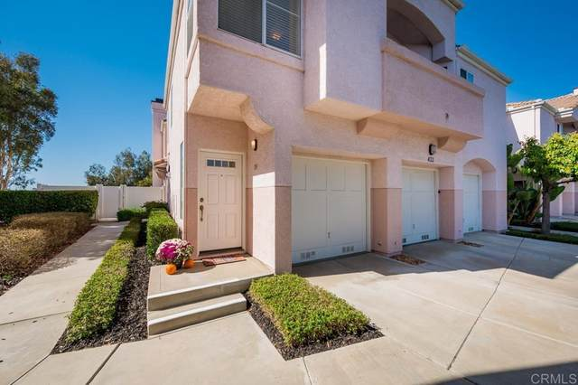 433 Sanibelle Circle #151, Chula Vista, CA 91910 (#PTP2107343) :: Mainstreet Realtors®