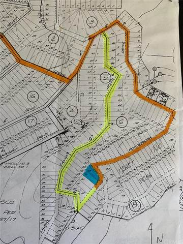 0 Tank Road, Arrowbear, CA 92308 (#EV21232453) :: Compass