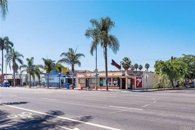 1891 Pacific Avenue, Long Beach, CA 90806 (#PW21232307) :: RE/MAX Empire Properties