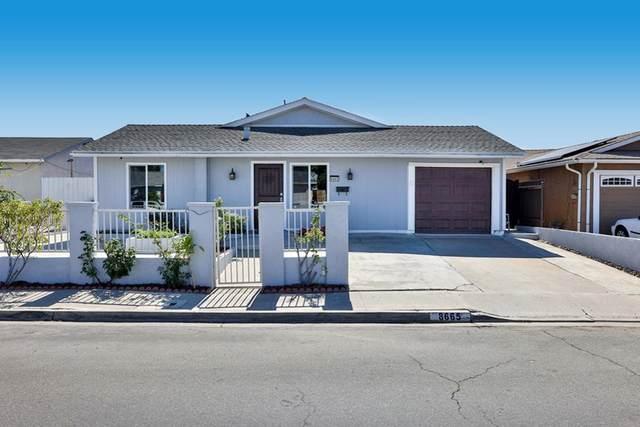 8665 Hillery Drive, San Diego, CA 92126 (#PTP2107344) :: Robyn Icenhower & Associates
