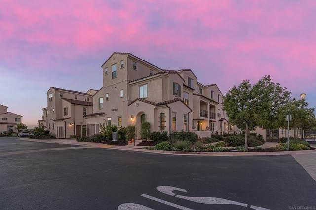 16029 Veridian Cir, San Diego, CA 92127 (#210029348) :: RE/MAX Empire Properties