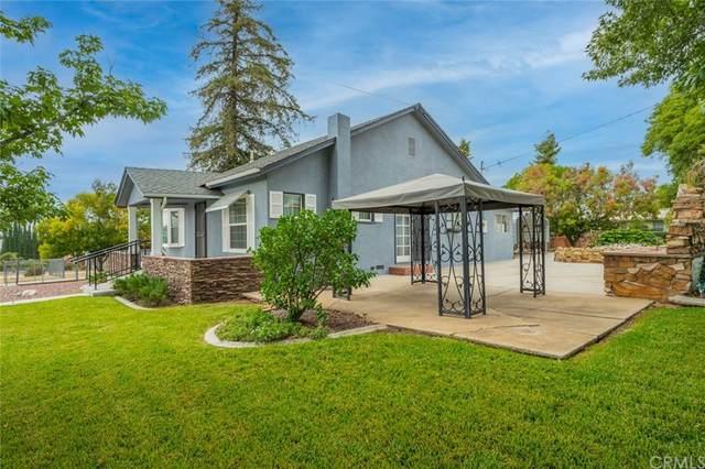 34988 Avenue E, Yucaipa, CA 92399 (#OC21231274) :: A|G Amaya Group Real Estate