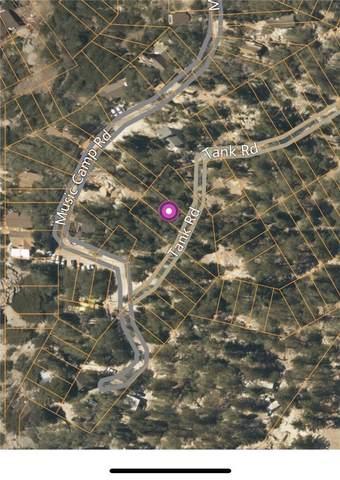 0 Tank Rd, Arrowbear, CA 92382 (#EV21232473) :: Compass