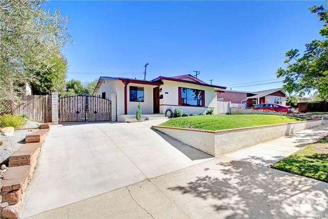 828 S Lope Lane, Glendora, CA 91740 (#CV21231481) :: Mainstreet Realtors®