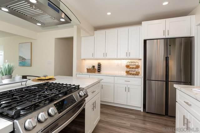 335 Las Flores Terrace, San Diego, CA 92114 (#210029350) :: Necol Realty Group