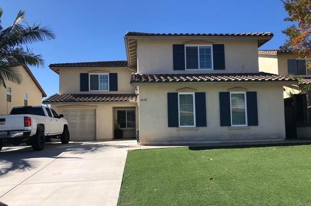 1450 S Taber Drive SE, Chula Vista, CA 91911 (#PTP2107345) :: Swack Real Estate Group   Keller Williams Realty Central Coast