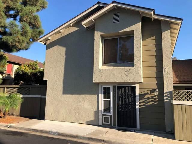 6855 Bear River #3, San Diego, CA 92139 (#PTP2107346) :: RE/MAX Empire Properties