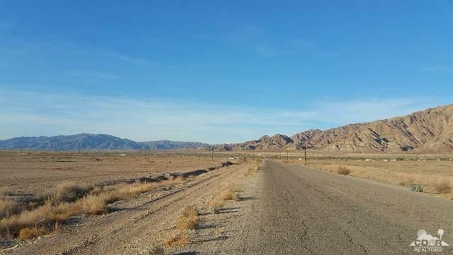 0 Hot Mineral Spa Road, Niland, CA 92257 (MLS #219069214DA) :: ERA CARLILE Realty Group