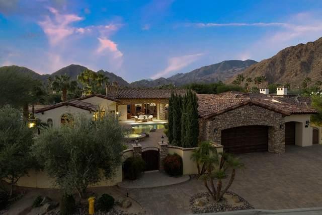 77169 Casa Del Sol, La Quinta, CA 92253 (#219069225DA) :: Zutila, Inc.