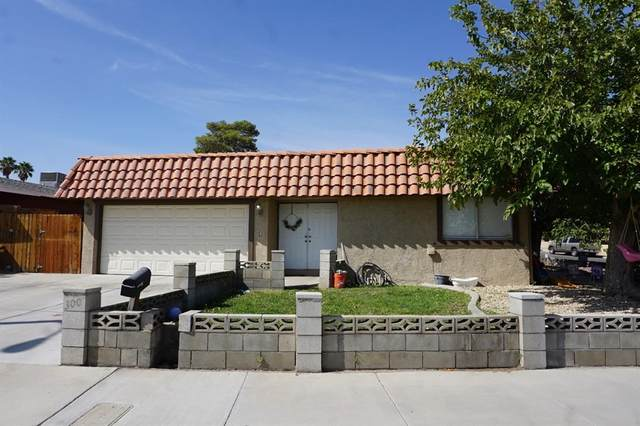300 Forest Avenue, Barstow, CA 92311 (#540226) :: RE/MAX Freedom
