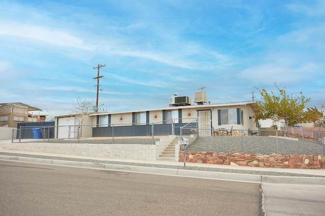 501 S Muriel Drive, Barstow, CA 92311 (#540193) :: RE/MAX Freedom