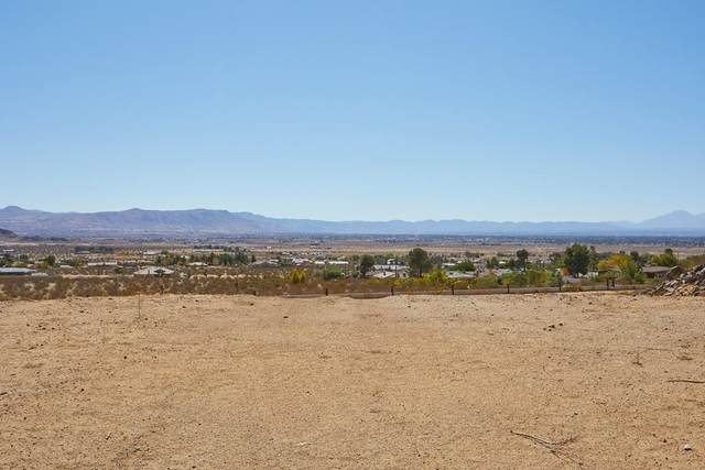 24052 South Road, Apple Valley, CA 92307 (#540202) :: RE/MAX Freedom
