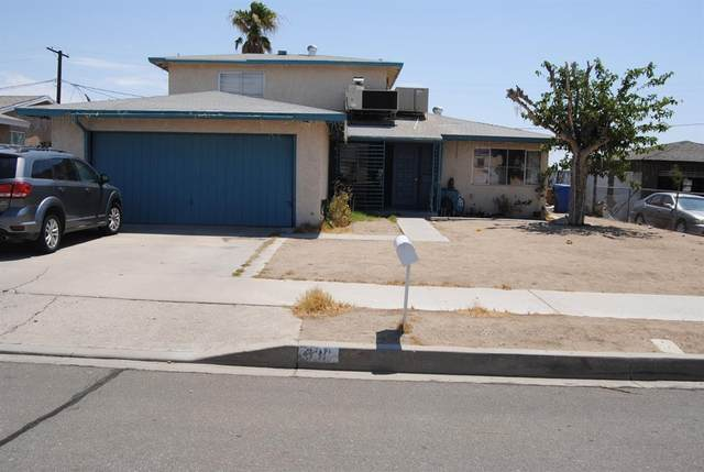 631 Elm Drive, Barstow, CA 92311 (#540237) :: RE/MAX Freedom