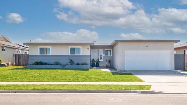 88 E Emerson Street, Chula Vista, CA 91911 (#PTP2107349) :: Swack Real Estate Group   Keller Williams Realty Central Coast