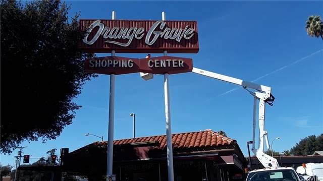 Garden Grove Boulevard, Pasadena, CA 91104 (#DW21232505) :: The Parsons Team
