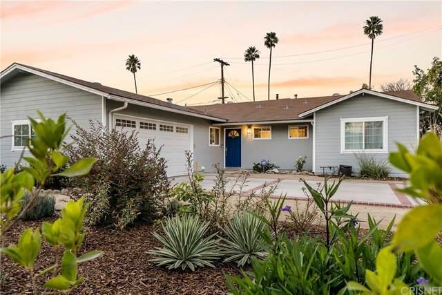 16303 Bryant Street, North Hills, CA 91343 (#SR21231298) :: RE/MAX Empire Properties