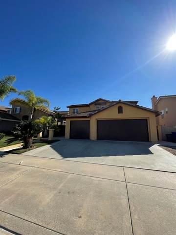 975 Saint Germain Road, Chula Vista, CA 91913 (#PTP2107351) :: Latrice Deluna Homes