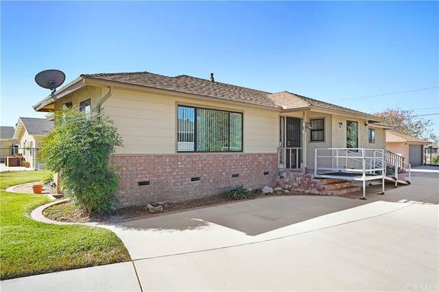 4565 Hillside Avenue, Norco, CA 92860 (#RS21232396) :: Necol Realty Group