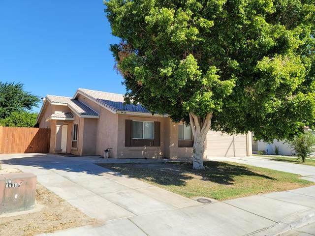 84114 Calendula Avenue, Coachella, CA 92236 (#219069196DA) :: Swack Real Estate Group | Keller Williams Realty Central Coast