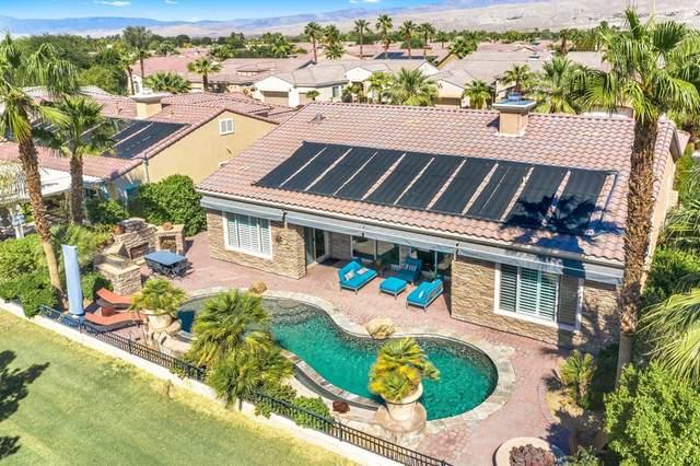 81145 Avenida Los Circos, Indio, CA 92203 (#219069209DA) :: Swack Real Estate Group | Keller Williams Realty Central Coast