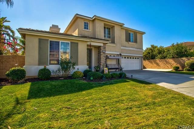 13991 Dellbrook Street, Eastvale, CA 92880 (#IG21232031) :: Robyn Icenhower & Associates