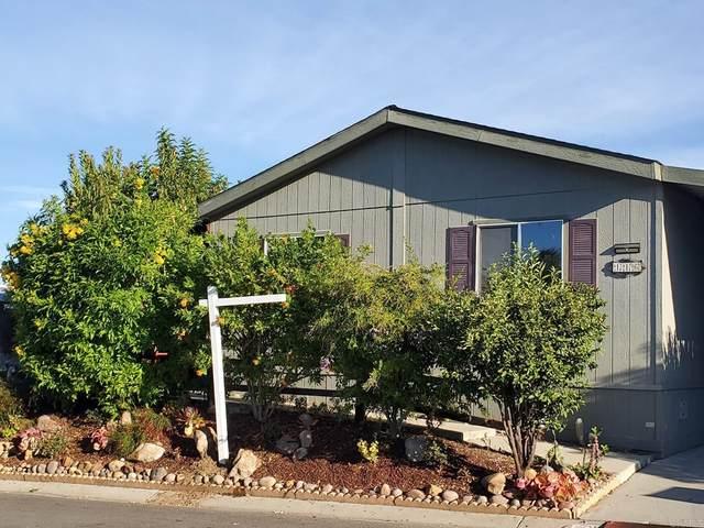 1202 Borden Road #116, Escondido, CA 92026 (#NDP2111931) :: The M&M Team Realty