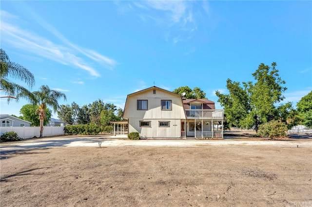 41795 Lemon Street, Murrieta, CA 92562 (#OC21232357) :: Cochren Realty Team | KW the Lakes
