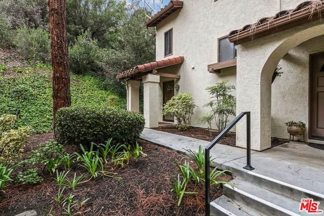 5970 Mission Center Road B, San Diego, CA 92123 (#21796926) :: Robyn Icenhower & Associates