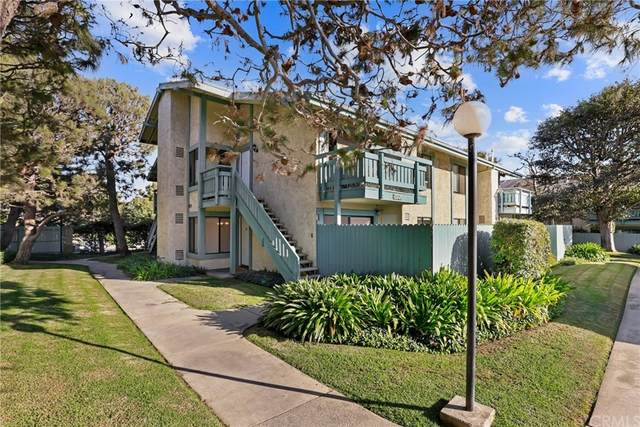 20415 S Vermont Avenue #7, Torrance, CA 90502 (#PW21229073) :: The M&M Team Realty