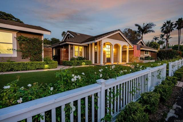 335 Patty Lane, Encinitas, CA 92024 (#NDP2111935) :: Fox Real Estate Team
