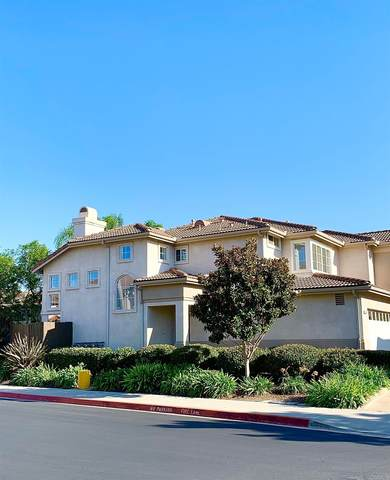 1230 W Natoma Way W A, Oceanside, CA 92057 (#NDP2111937) :: Compass
