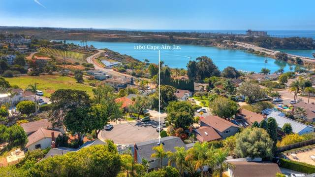 1160 Cape Aire Lane, Carlsbad, CA 92008 (#NDP2111938) :: RE/MAX Masters