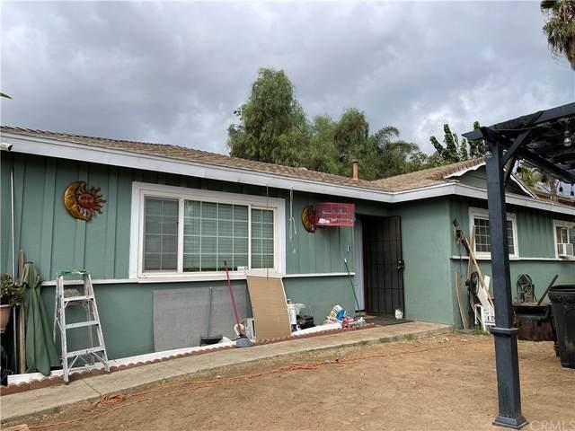 6161 Troth Street, Jurupa Valley, CA 91752 (#IV21232602) :: Blake Cory Home Selling Team