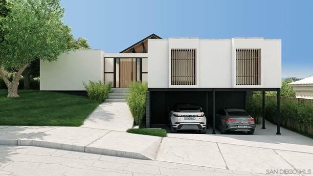 845 Lamplight Dr, La Jolla, CA 92037 (#210029362) :: RE/MAX Empire Properties