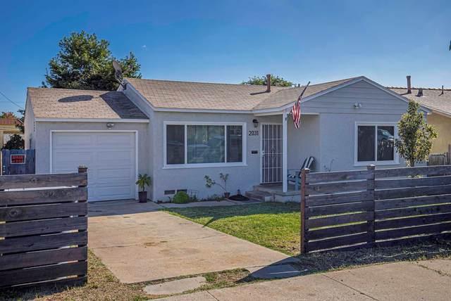 2031 K Ave, National City, CA 91950 (#210029363) :: Mainstreet Realtors®