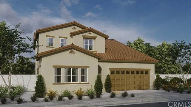 13015 Sierra Padre Way, Victorville, CA 92394 (#SW21232600) :: Cochren Realty Team | KW the Lakes