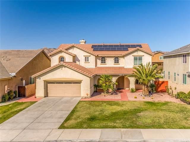 26606 Azalea Street, Moreno Valley, CA 92555 (#IV21232612) :: The M&M Team Realty