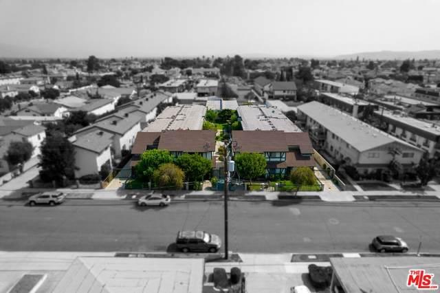 314 N Nicholson Avenue, Monterey Park, CA 91755 (#21797308) :: The M&M Team Realty