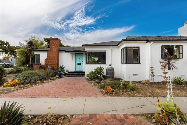 2791 Magnolia Avenue, Long Beach, CA 90806 (#RS21220080) :: Realty ONE Group Empire
